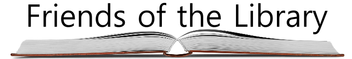 Friends of the Library, Book, Library
